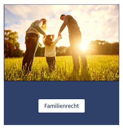 Anwalt Familienrecht
